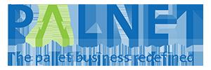 Palnet USA Logo